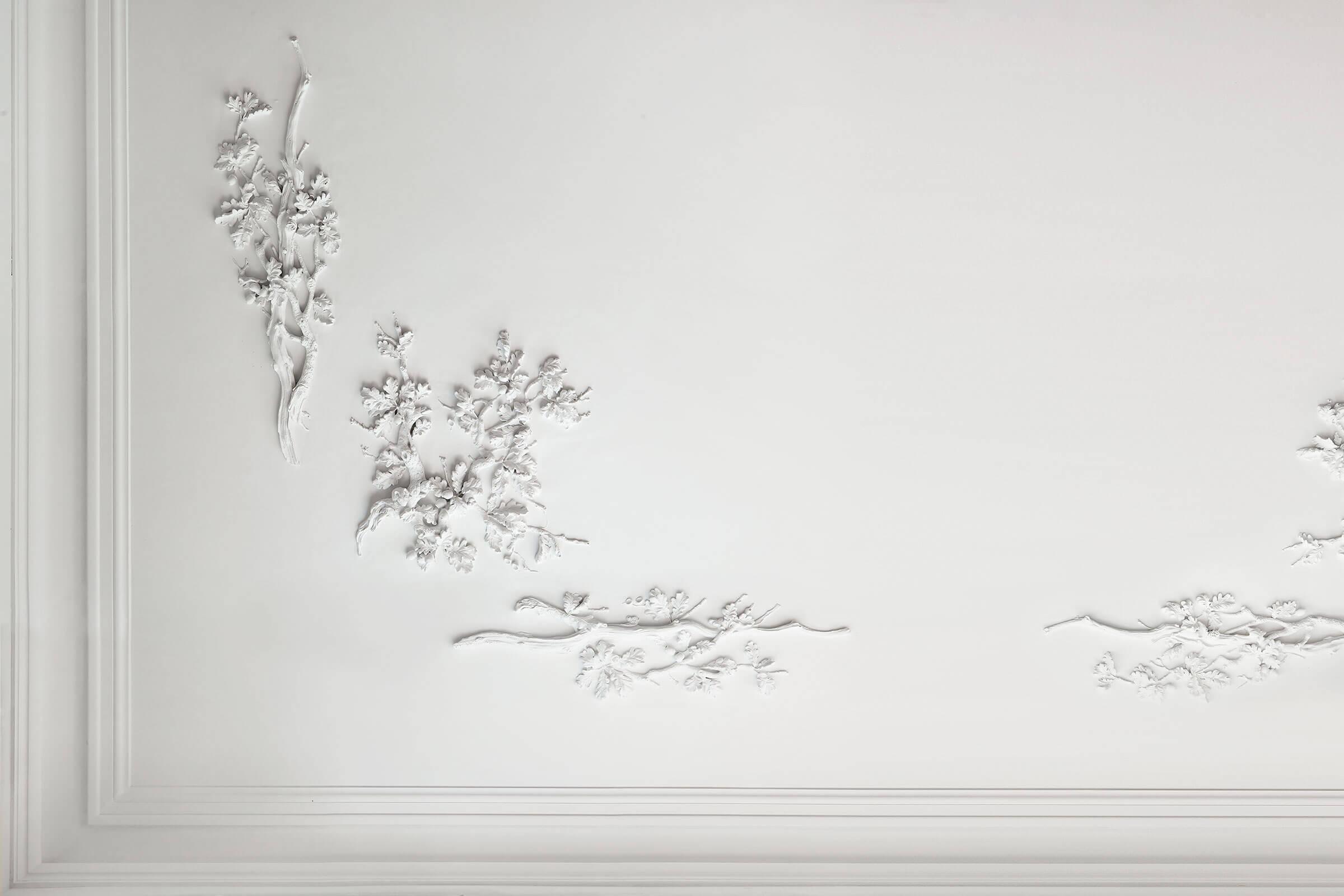 design interior stucco claus lind © craft oaks